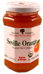 RIGONI DI ASIAGO SEVILLE ORANGE PRESERVE, CERTIFIED ORGANIC, 11 OZ