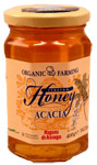 RIGONI DI ASIAGO ACACIA FLOWER HONEY, ITALY, 14.1 OZ