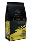 40% JIVARA, MILK CHOCOLATE, ECUADOR, VALRHONA, 3 KG FEVES